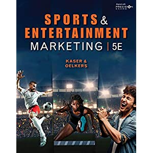 Sports and Entertainment Marketing, Student Edition
