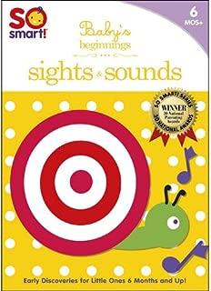 So Smart! Beginnings: Sights & Sounds