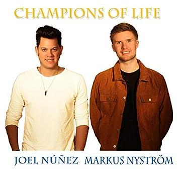 Champions of Life