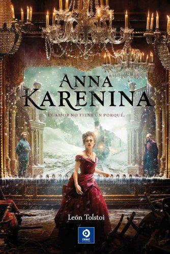 Anna Karenina (Clásicos de pelicula)