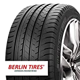 Berlin Tires SUMMER UHP 1 XL 225/45/18 95 W - C/B/72dB Sommer (PKW)