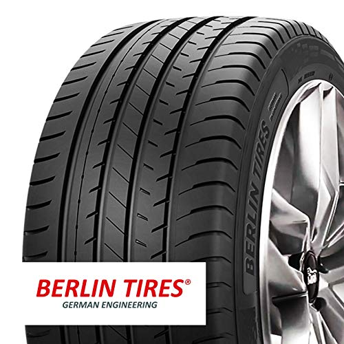 BERLIN Tires SUMMER UHP 1 XL 245/45/17 99 W - B/C/71dB Sommer (PKW)