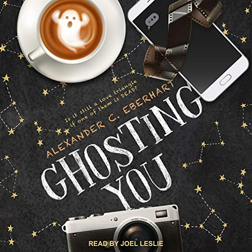 Ghosting You  By  cover art