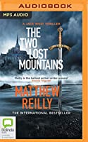 The Two Lost Mountains (Jack West Jr)