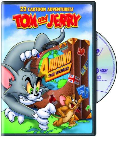 Tom and Jerry: Around the World