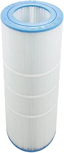 lowest Pentair wholesale outlet online sale R173215 100 Square Feet Cartridge Element Replacement Clean and Clear Pool and Spa Filter outlet online sale