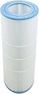 Pentair R173215 100 Square Feet Cartridge Element Replacement Clean and Clear Pool and Spa Filter