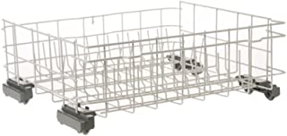 Ge WD28X21715 Dishwasher Dishrack, Lower Genuine Original Equipment Manufacturer (OEM) Part