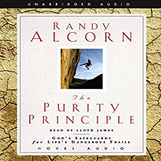 Purity Principle audiobook cover art