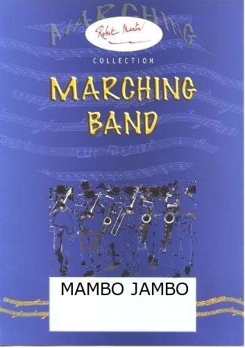 ROBERT MARTIN PRADO P. - IWAI N. - MAMBO JAMBO