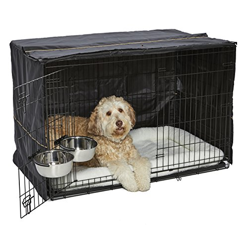 MidWest Homes for Pets XL Dog Crate Starter Kit