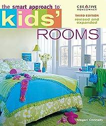 kids, rooms book