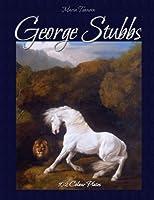 George Stubbs 102 Colour Plates
