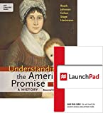 Bundle: Understanding the American Promise, 2e V1 & LaunchPad Access Code