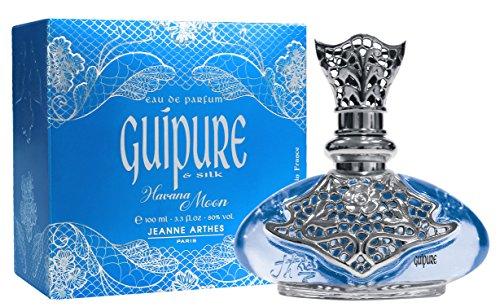 Jeanne Arthes Guipure Havana Moon Eau de Parfum 100ml