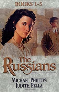 The Russians - Book  of the Russians