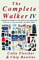 Book Review: The Complete Walker IV