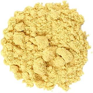 Frontier Bulk Mustard Seed Oriental Powder (Hot), 1 Lb. Package