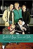 Backstreet Boys Trivia and Facts...