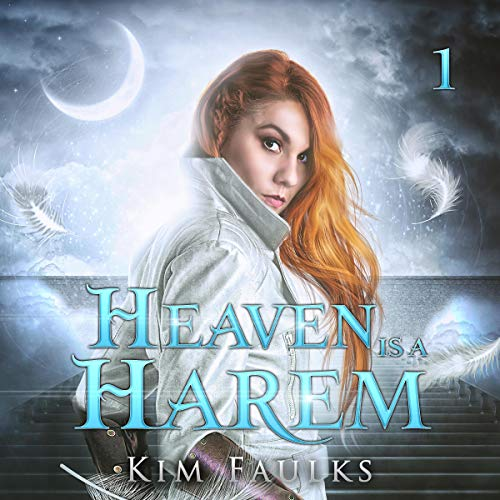 Heaven Is a Harem: Book 1 audiobook cover art