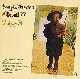 vintage brasil