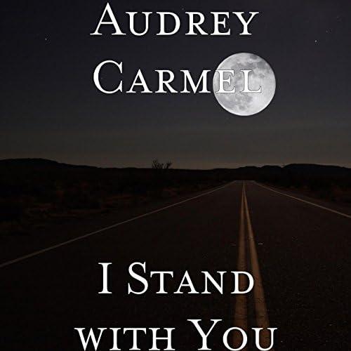 Audrey Carmel