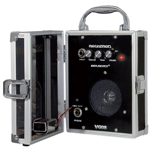 b2music -  Rocktron Vg-08