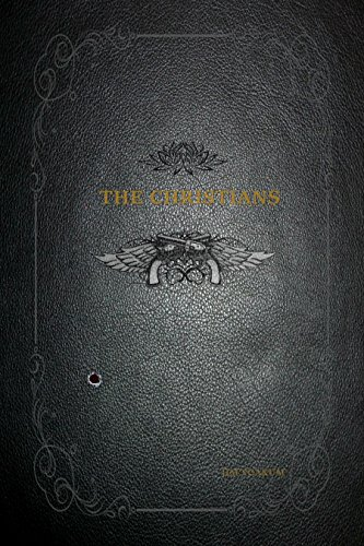 Book: The Christians by Jim Yoakum