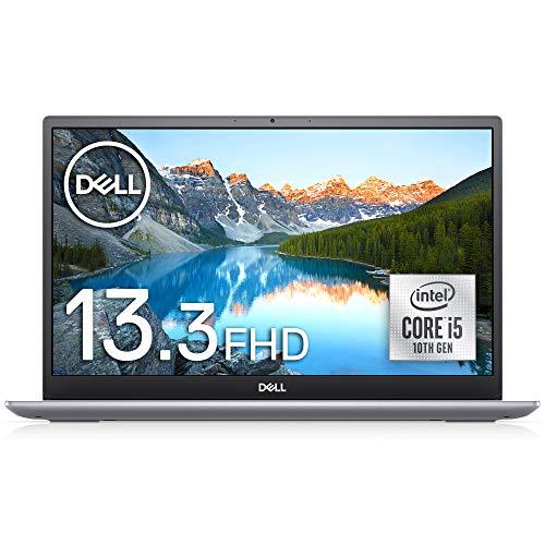 Dell モバイルノートパソコン Inspiron 13 5391 Core i5 アイスライラック 20Q32IL/Win10/13.3FHD/8GB/256G...