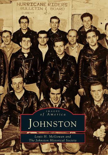Johnston (Images of America)