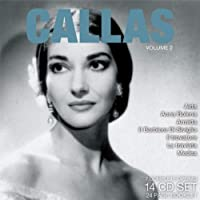 Legendary Performances 2 by Callas (2012-05-03)