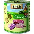 MACs | Ente, Kaninchen, Rind | 6 x 800 g