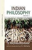 Indian Philosophy: Volume I: with an Introduction by J.N. Mohanty: 1...