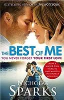 The Best Of Me: Film Tie In
