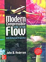 Modern Compressible Flow [Paperback] [Jan 01, 2012] Anderson