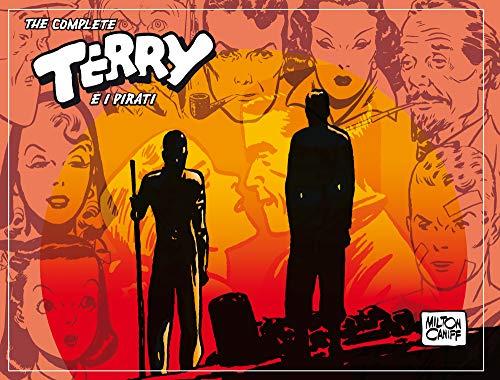 The complete Terry e i pirati. 1941-1942 (Vol. 4)
