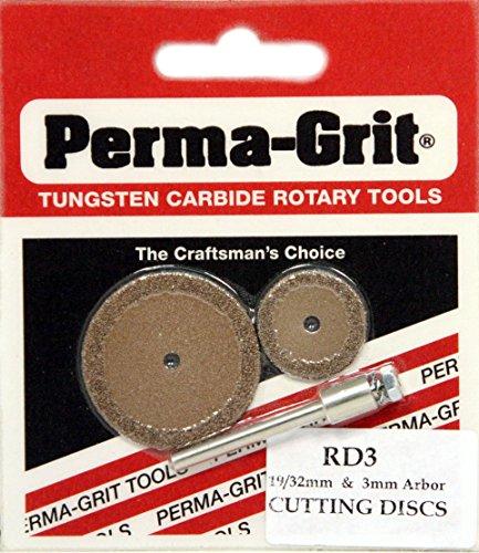 Lot de 5 petits aiguille 14 cm fichiers//Perma Grit