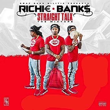Straight Talk: The Mixtape