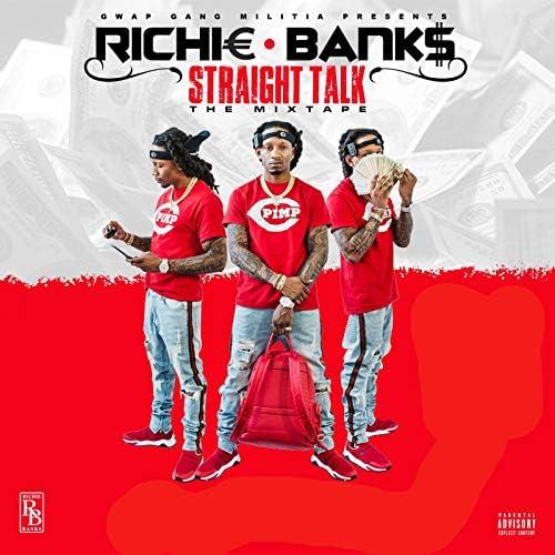 Richie Banks