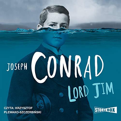 Lord Jim cover art
