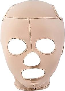 wsbdking Face-lift volledige cover gezichtsmassage Elastische hefmiddelen shaper afslanken gezicht voor masker zachte kin ...