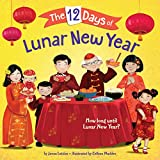The 12 Days of Lunar New Year (English Edition)