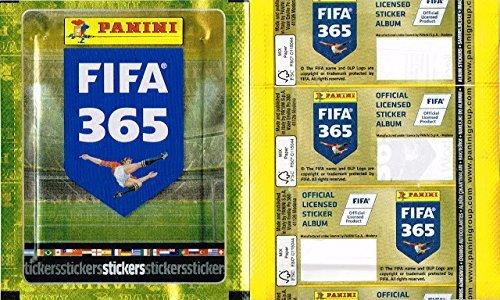 FIFA 365 2016 Panini stickers / le sachet
