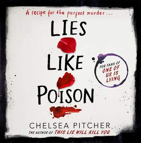 Lies Like Poison cover art