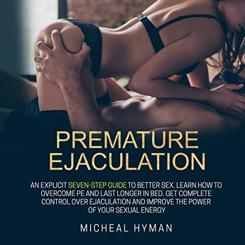 Premature Ejaculation Titelbild