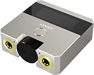 Mast Tattoo Power Supply Stable LCD Digital Tattoo Power Supply for Tattoo Machine