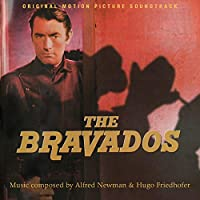 The Bravados - Original Soundtrack
