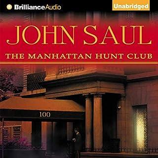 The Manhattan Hunt Club cover art