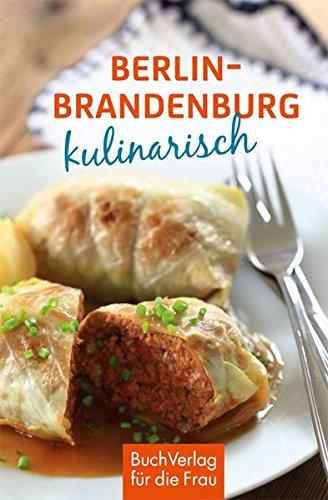 Berlin & Mark Brandenburg kulinarisch (Minibibliothek)