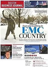 Boston Business Journal - Print + Online
